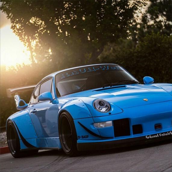 Rwb Widebody Porsche Carbon Cases Http Shop Madwhips Com Follow Porsche Purists Freshly Uploaded To Www Madwhips Com P Porsche Sports Car Porsche Cars