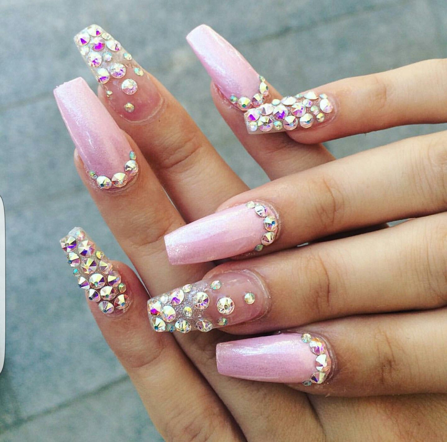 Pin by Maria Panti on Φορέματα | Pinterest | Deluxe nails and Manicure