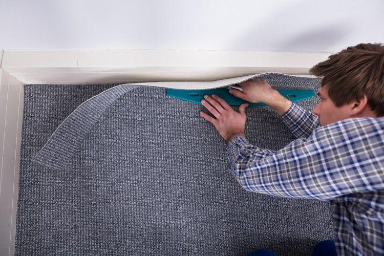 Carpet Pad Installation Types Carpet Padding Carpet Types Of