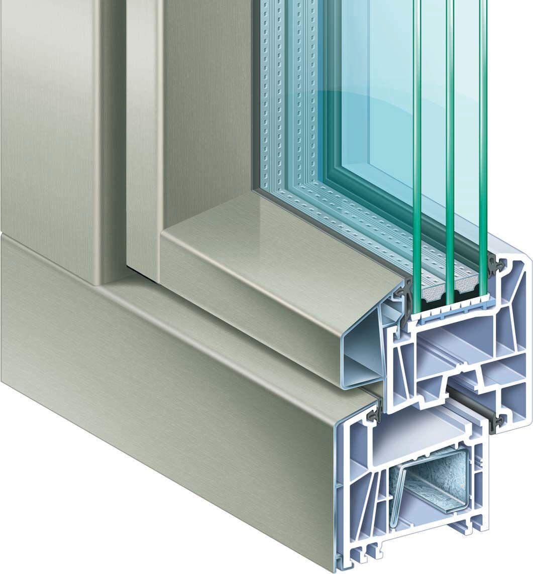 Resultado de imagen para vidrios y aluminio