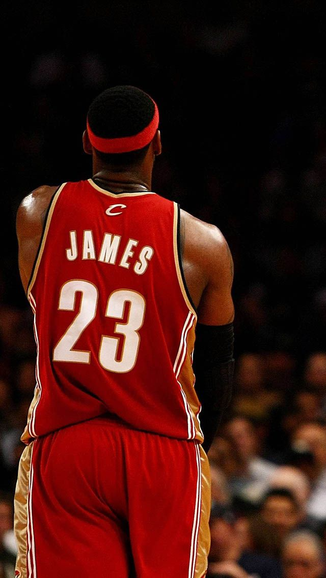 "LeBron James • ""I'm Back"" Lebron james, Lebron james"