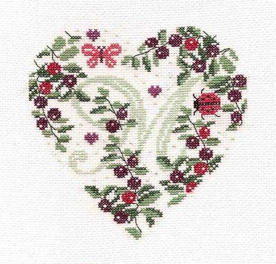 Сердце М