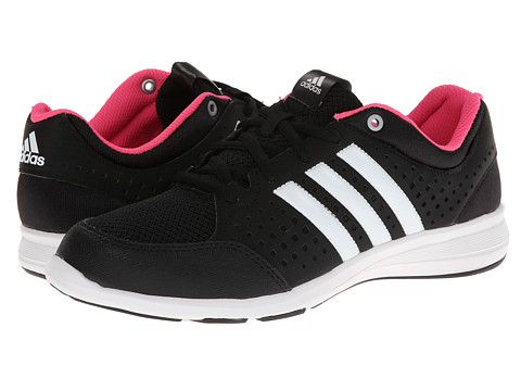 Adidas arianna iii black core white solar pink. Lace Up ShoesAthletic ...