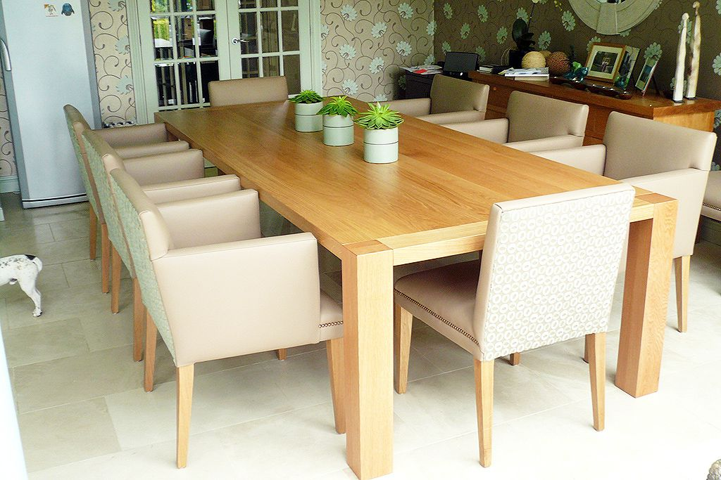 Awesome Solid Oak Dining Room Furniture   Go To ChineseFurnitureShop.com For Even  More Amazing Furniture And Home Decoration Tips! | Pinterest | Oak Dining  Room, ...