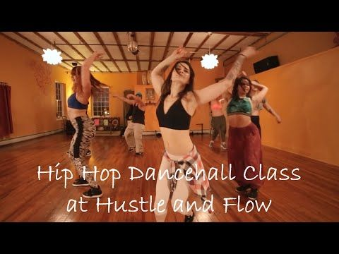 Yoga Buti Yoga Amp Dance Classes In Portland Maine Hip Hop