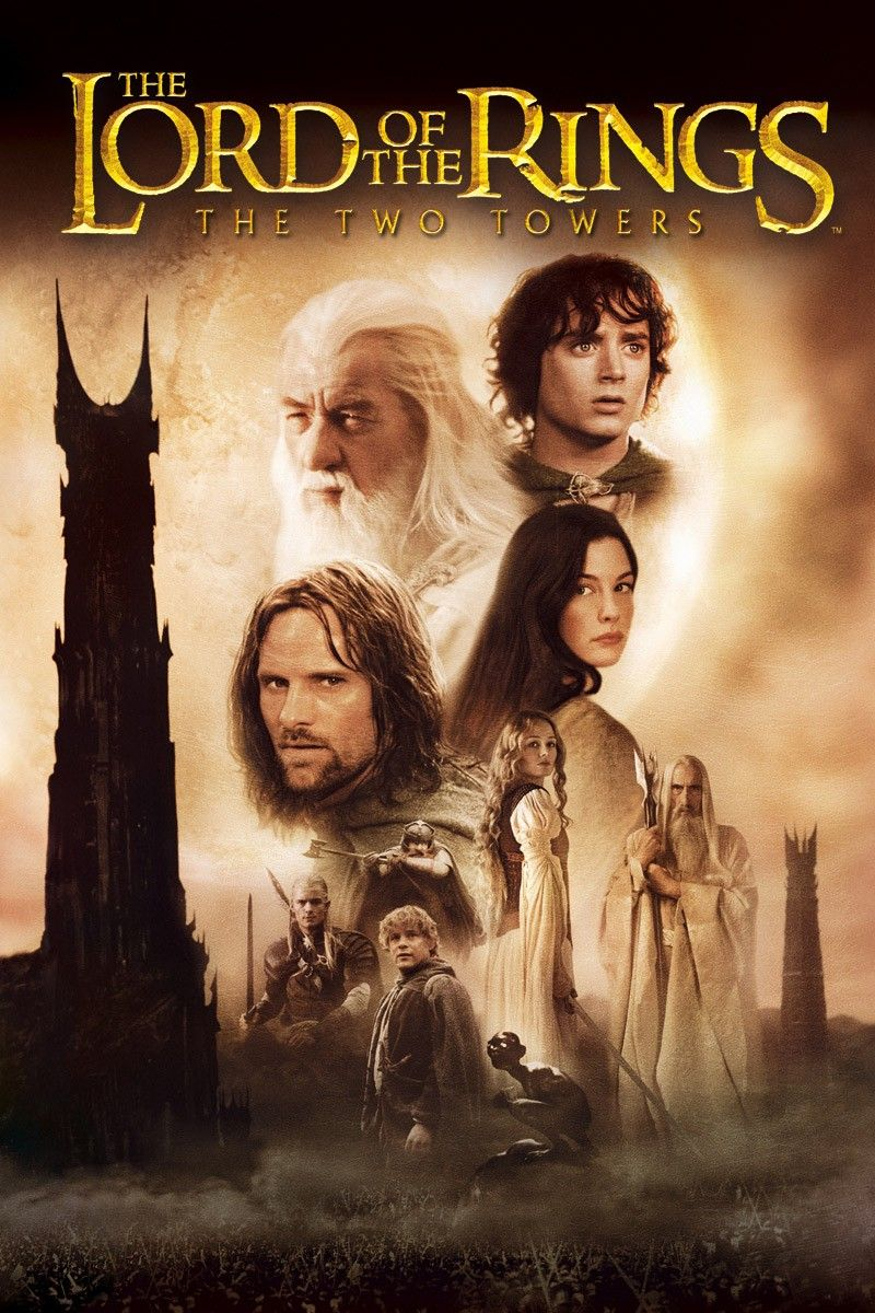 The Lord Of The Rings The Two Towers Rotten Tomatoes