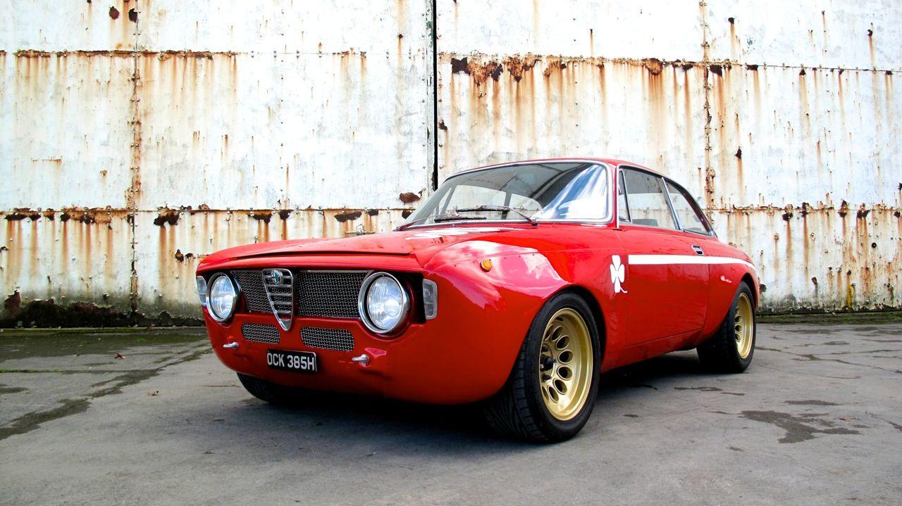 Alfa Romeo, Alfa Romeo Coupe