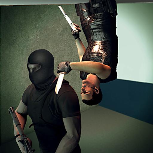 Survival Stealth Mission v1.3 (Mod Apk Money) Underworld