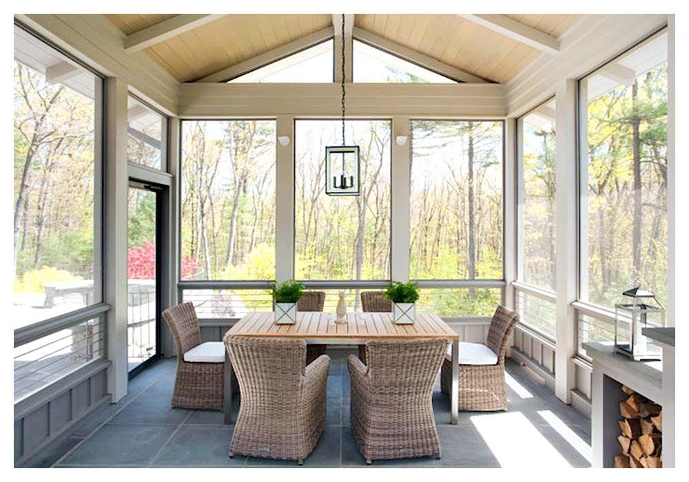 cheap enclosed patio ideas dayboatnyc