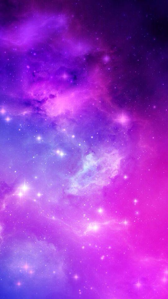 Pink Blue Galaxy Blue Galaxy Wallpaper Galaxy Wallpaper Pretty Wallpapers