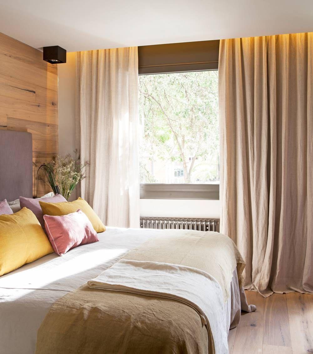 En la cocina cortinas que resistan en 2019 cortinas y estores cortinas dormitorio cortinas - Decoracion cortinas dormitorio ...