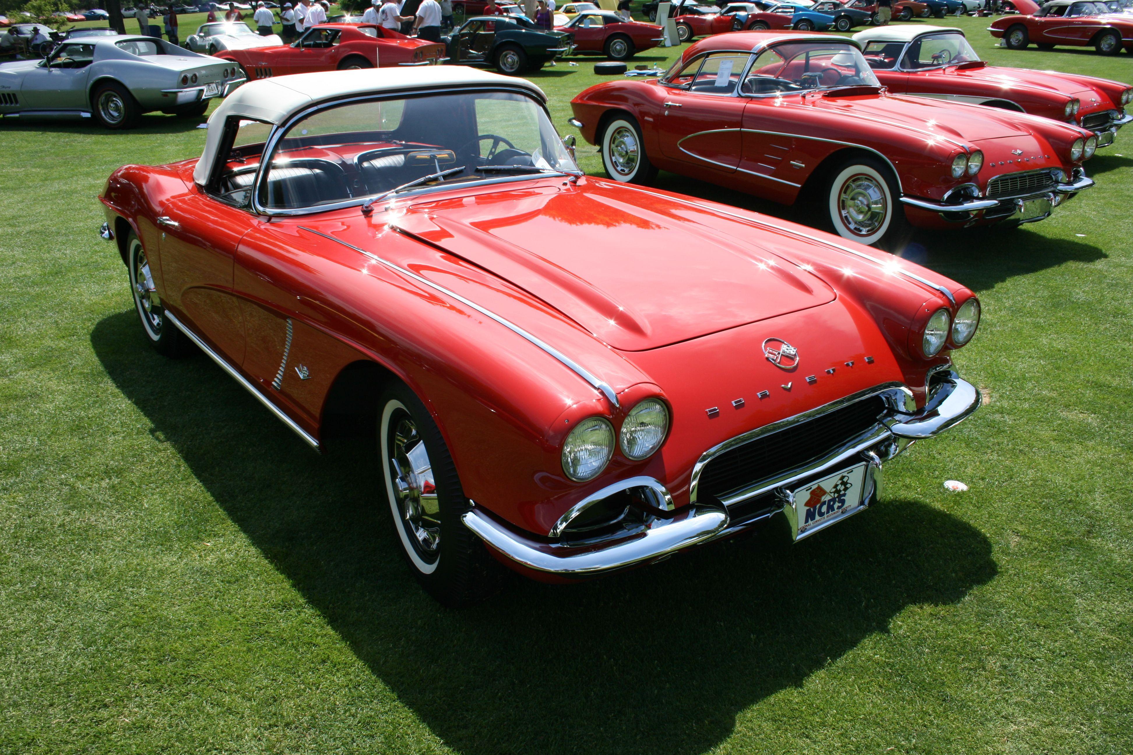 Chevrolet Corvette Stingray 1963 | Awesome Antique & Custom Autos ...