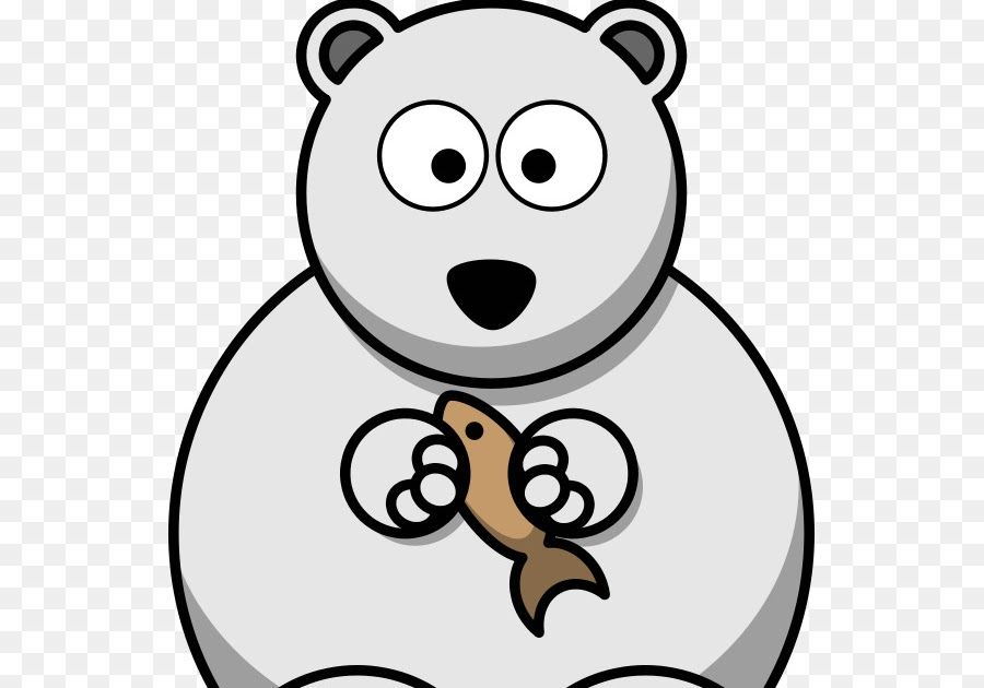 Paling Keren 30 Gambar Kartun Beruang Kutub Di 2020 Dengan Gambar