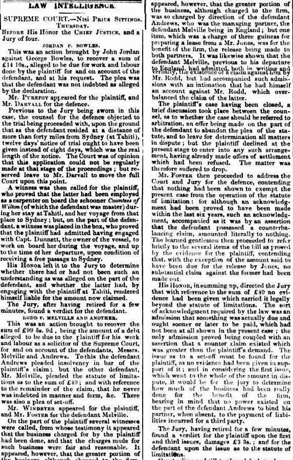 The Sydney Morning Herald (NSW 1842 1954), Friday 21