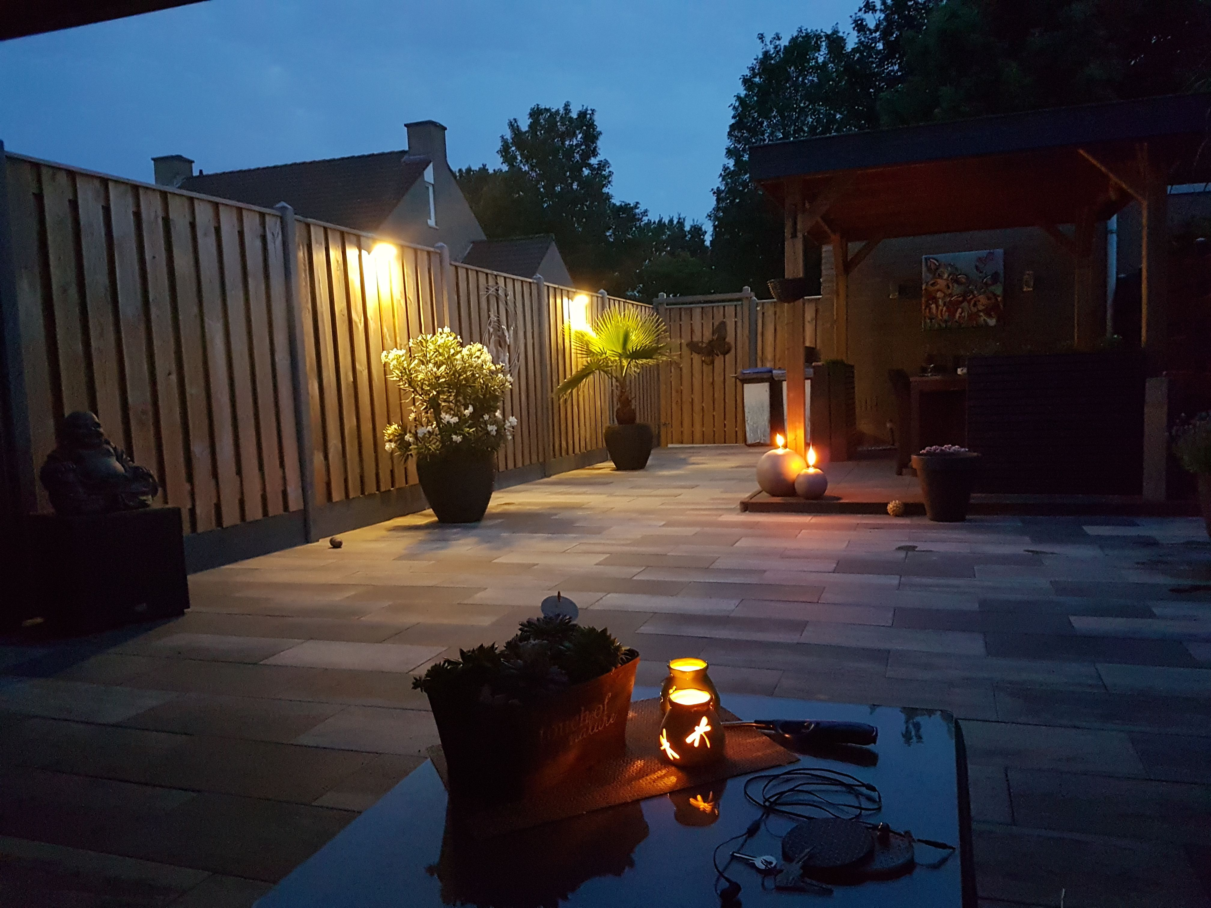 Solar Wandlamp Stuttgart Met 21 Leds En Bewegingsmelder Rvs Op Zonne Energie Solar Tuinverlichting Solar Wandlamp