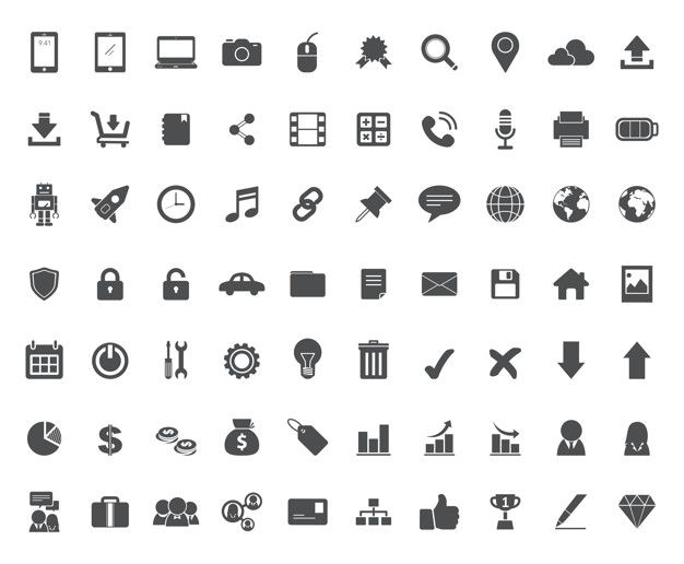 Download Illustration Of Business Concept For Free Vector Free Free Icons Vector