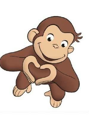 28++ Curious george clipart images ideas in 2021