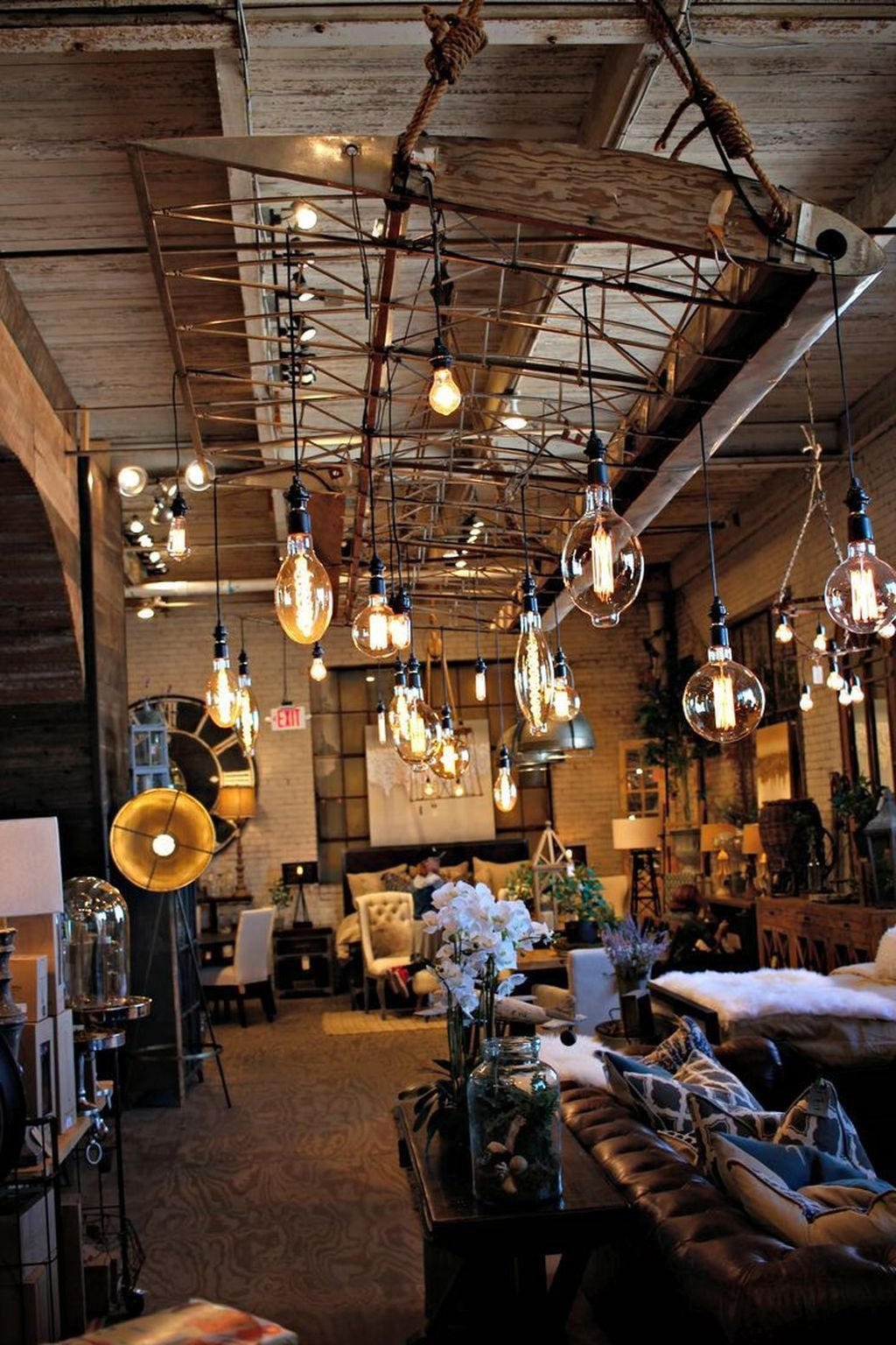 35 Amazing Interiors Urban Farmhouse Design Ideas For You ...