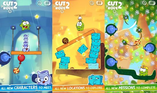 cut the rope 2 full version free download for pc
