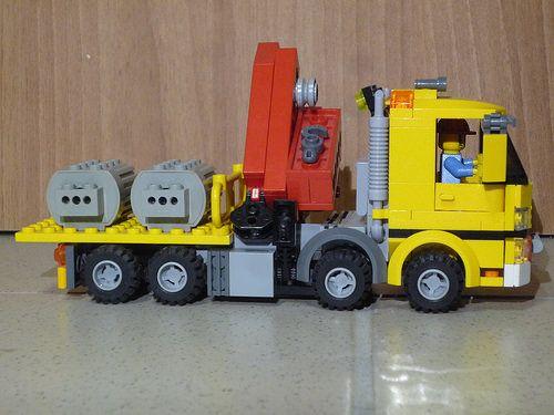 forum construction lego