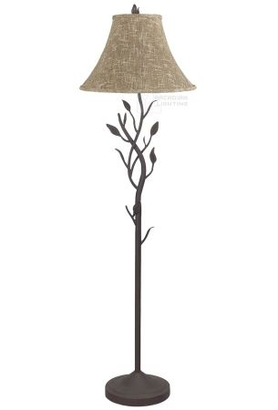 Wrought Iron Floor Lamps Captivating Craftsman Wrought Iron Floor Lamp  Wrought Iron Craftsman And Review