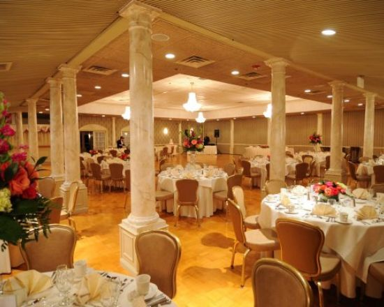 Wedding Venue South S Ma Ballroom Banquet Facility Year Round Event Site