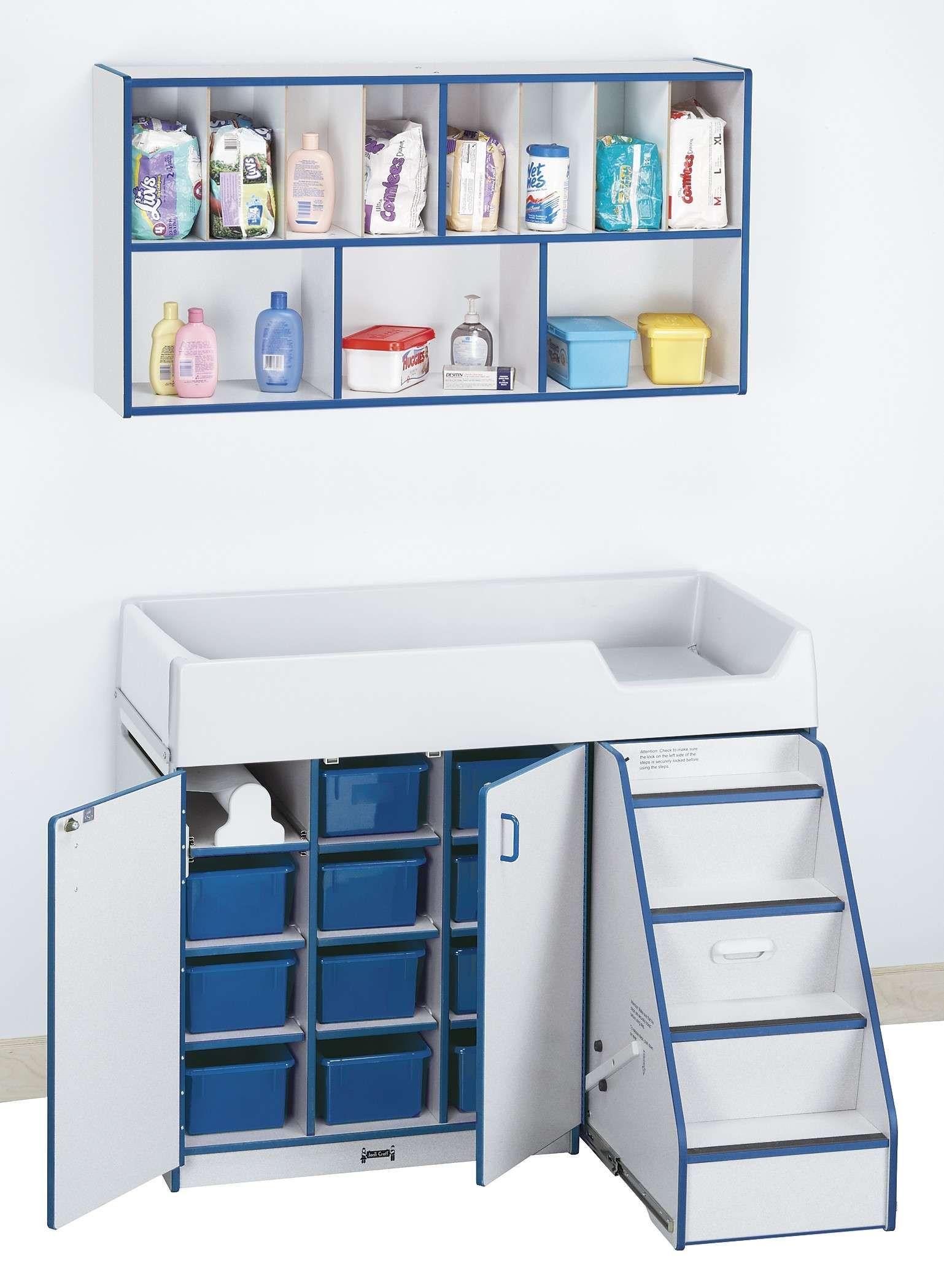 184295749615 Jonti-Craft 5148JC112 | Jonti-Craft Furniture and Toys | Diaper ...