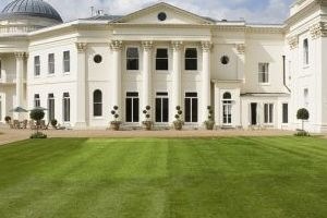 Where To Have My Wedding Sundridge Park Reception Venue In Bromley Kent Br1