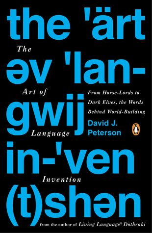 The art of language invention by david j peterson if you ever liked the art of language invention by david j peterson if you ever liked diagramming sentences then this is your book i dont recommend the audio edition only ccuart Image collections