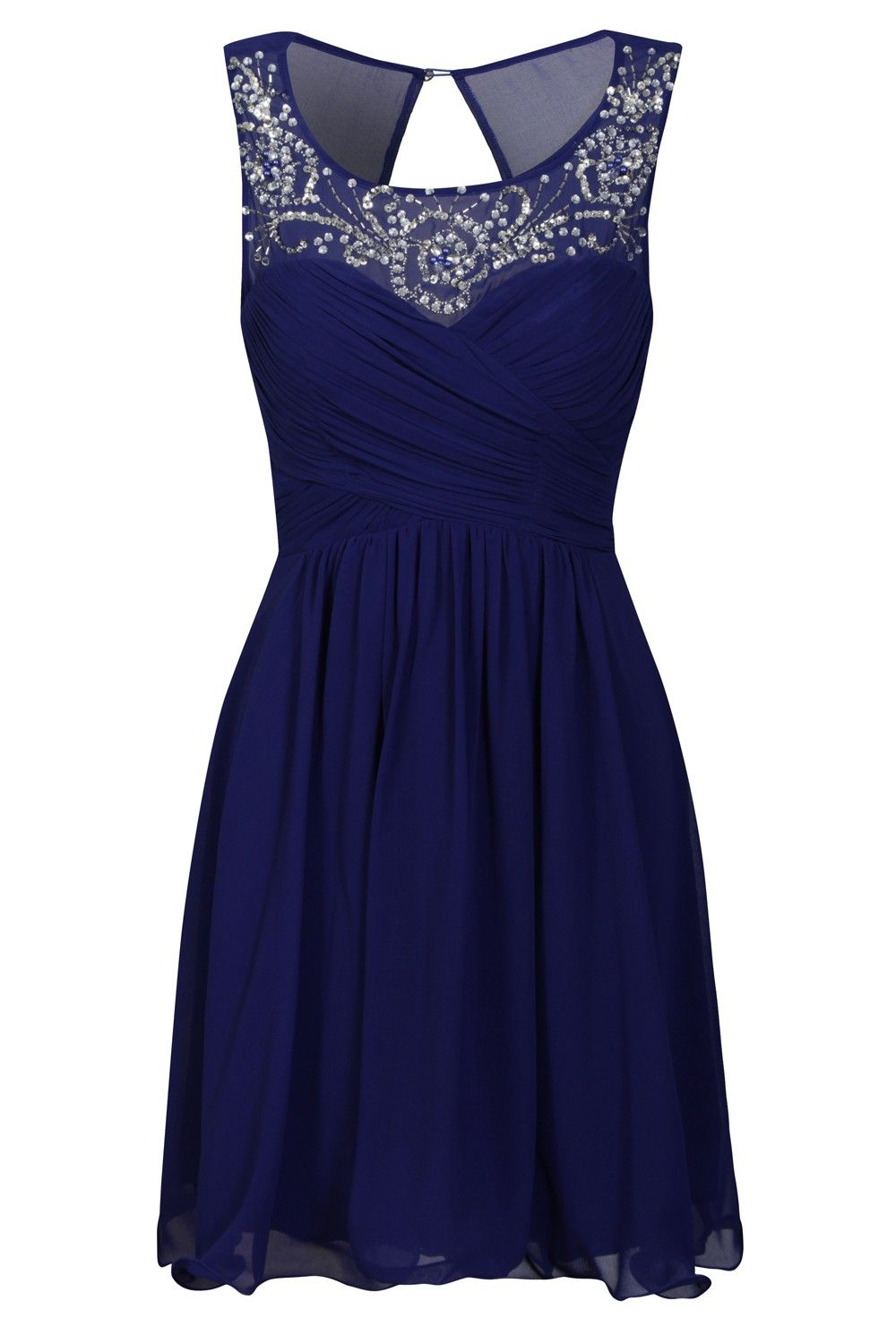 Gorgeous udd pinterest neckline cobalt and fancy party