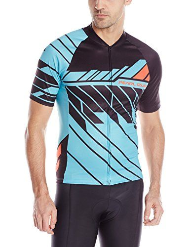 728bdb7c4 Pearl Izumi Ride Mens MTB LTD Jersey Fracture Blue Atoll Large -- Check out  this great product.Note It is affiliate link to Amazon.  gamers
