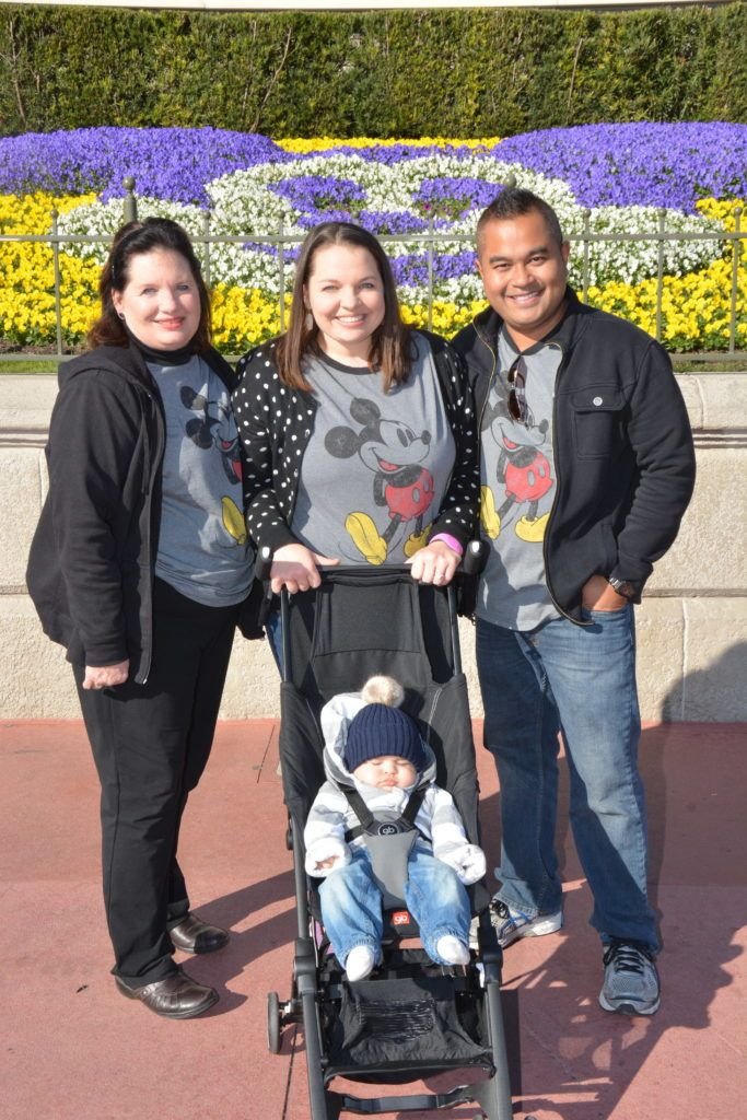 Top Tips on Visiting Walt Disney World with a Baby Best