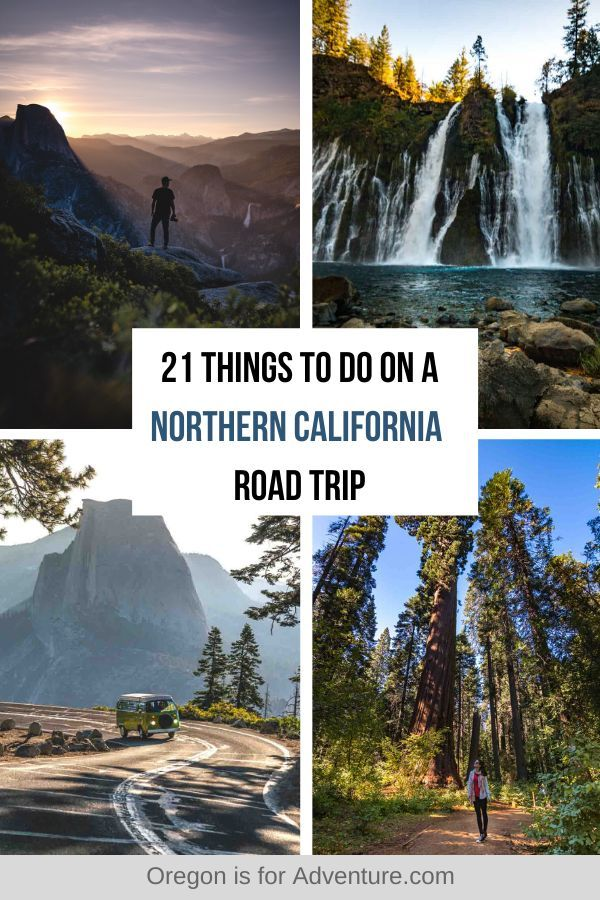 , 21+ Adventurous Things to Do on a Northern California Road Trip, My Travels Blog 2020, My Travels Blog 2020