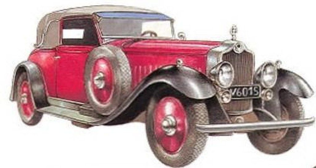 decoupage for men – 2 (classic cars) ~ katilbalina | decoupage pictures