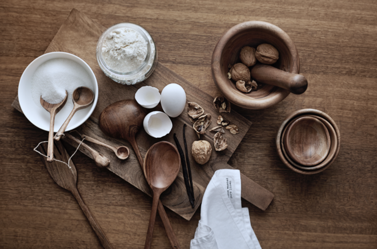 Therese Sennerholt Home : H m home kitchen department styling lotta agaton photo pia ulin