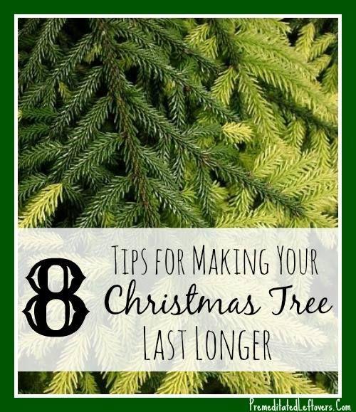 how to make fresh thyme longer
