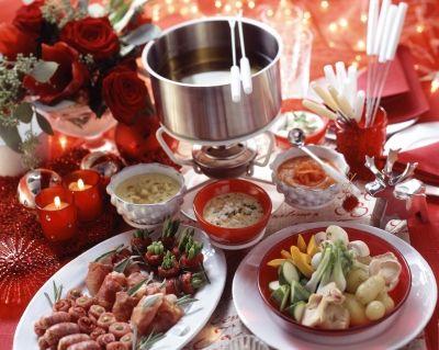 familien fondue rezept raclette und fondue rezepte. Black Bedroom Furniture Sets. Home Design Ideas