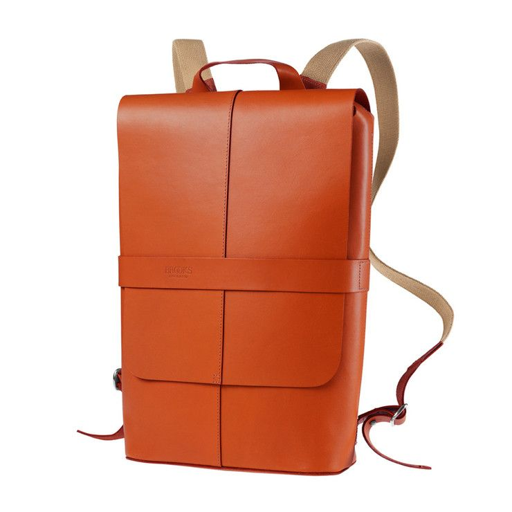 Piccadilly Day Pack Mandarine / by Brooks England