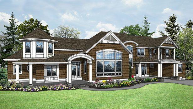 Clearhaven By Pahlisch Homes Phil Pahlisch, Builder 63088 NE 18th St, Ste  100,
