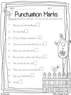 1st Grade Fantabulous: Back with Printables | 1st grade ...