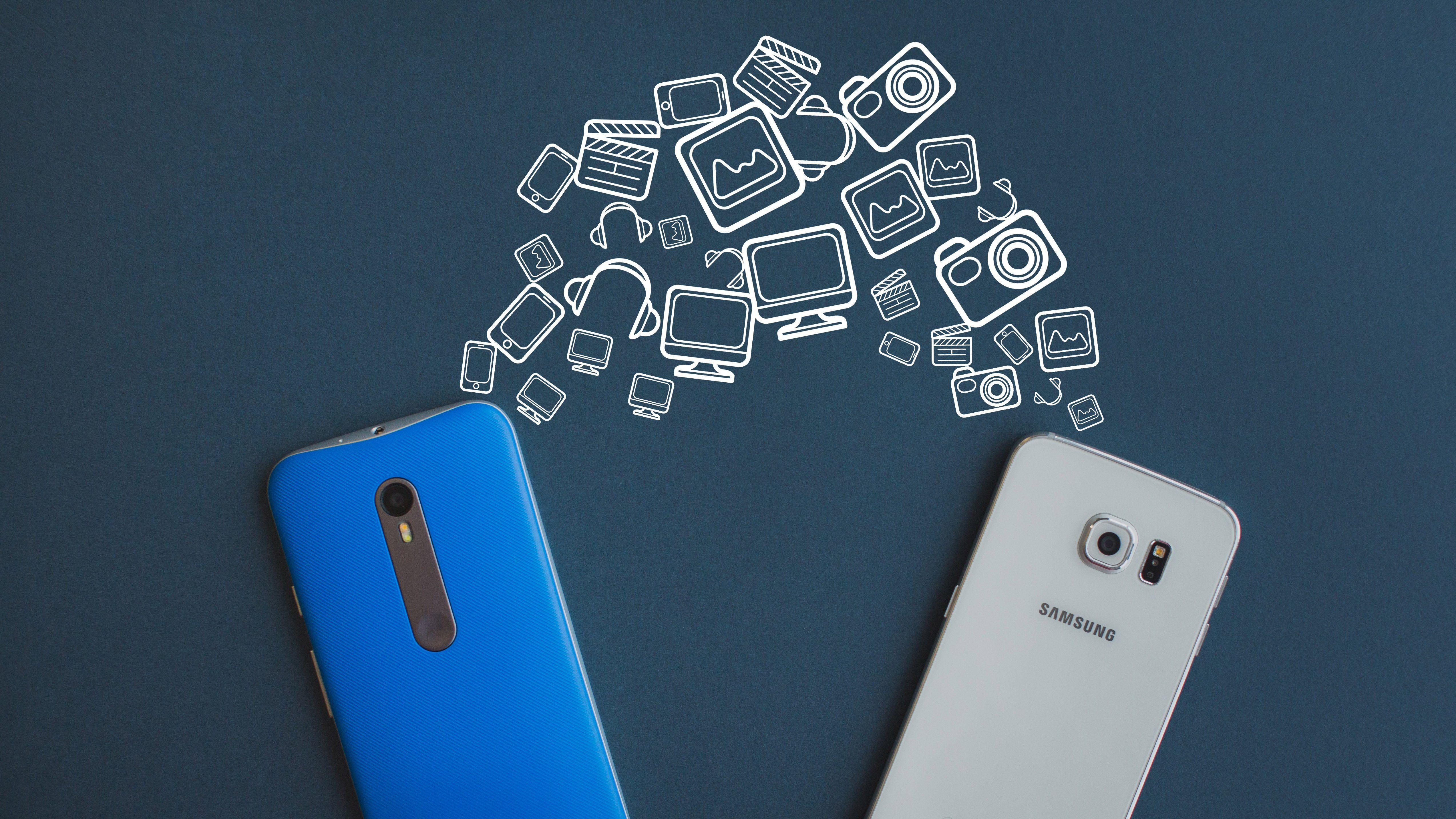 Follow these five simple tips to reduce mobile data usage