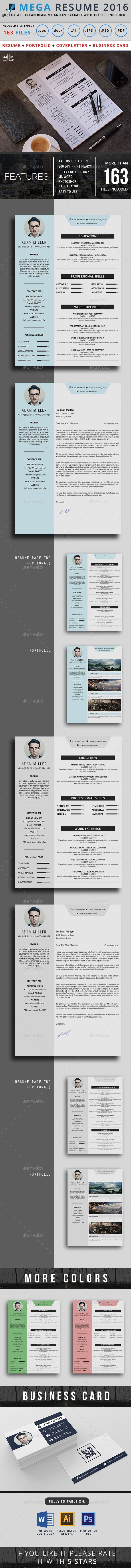 Resume | Resume cv, Template and Resume cover letters
