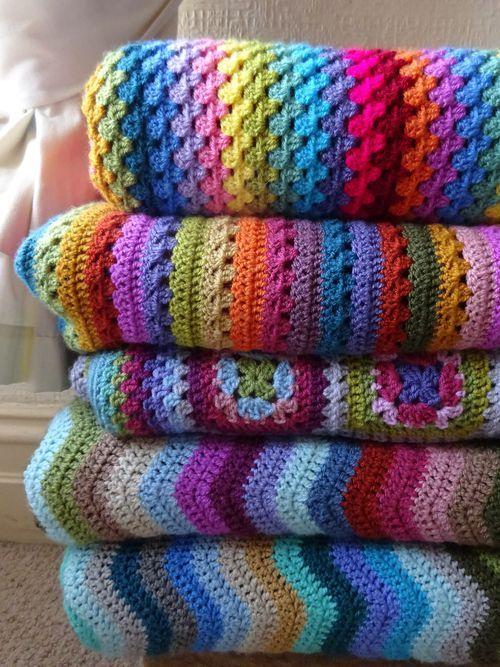 Sunny Blanket Cal Part 7 Crochet Blanket Border Crochet Edging Patterns Crochet Blanket