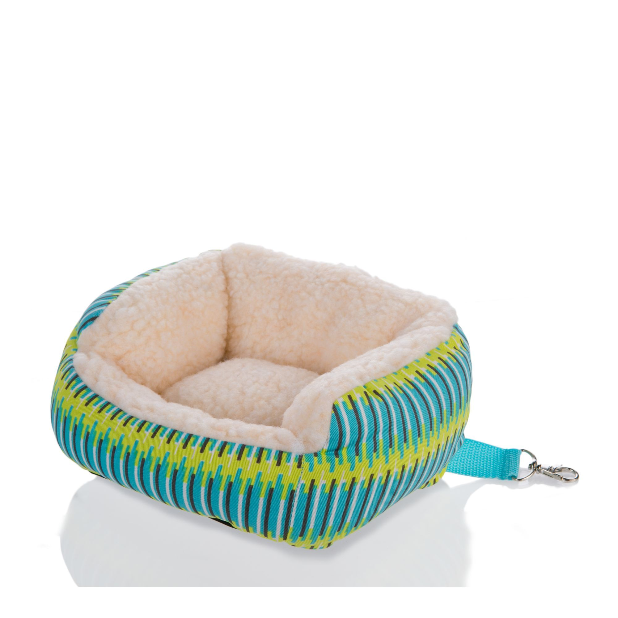 All Living Things® Small Animal Bed Small pets, Pet beds