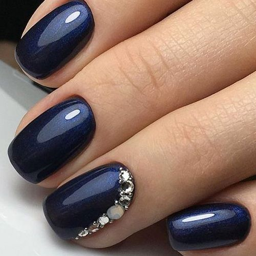 Best Gel Nails for 2018 - 64 Trending Gel Nails | Manicure, Pedi and ...
