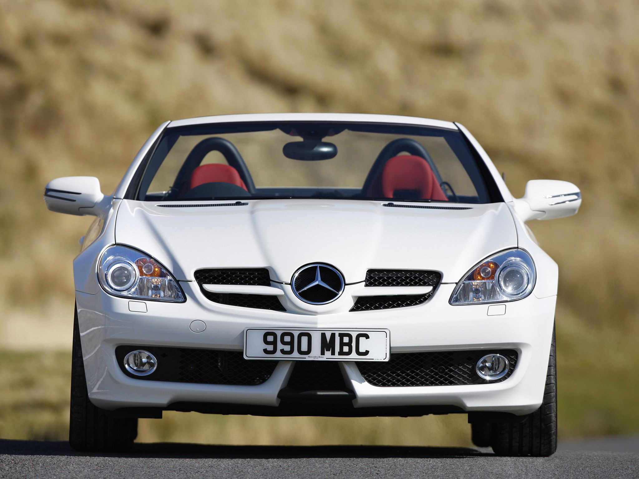 Mercedes Benz Slk 280 R171 2008 2011 With Images Mercedes Slk