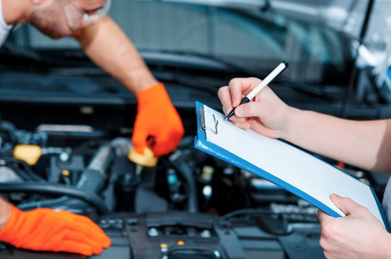 5 Tips To Keep In Mind When Visiting An Auto Mechanic Service Harrad Auto Services Car Repair Service Automotive Care Car Mechanic