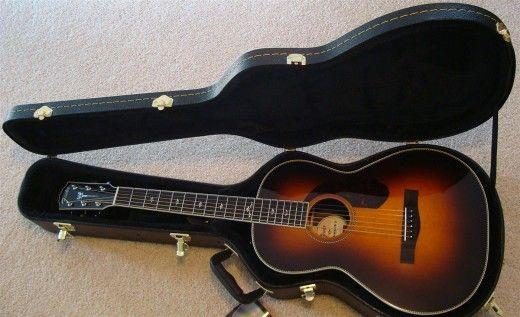 5 Best Parlor Guitars Guitar Violin Acoustic Guitar