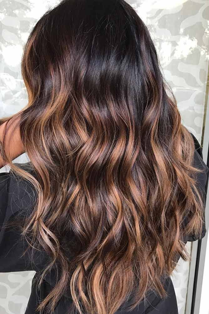 36 Only Chic Ideas For Long Hair Hairstyles See More Http