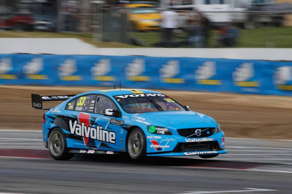 Volvo V8 Supercar Volvo V8 Super Cars Volvo